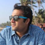 Manish Shewaramani