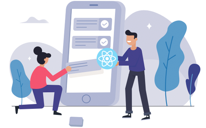Hire React Native Developer | React Mobile Development