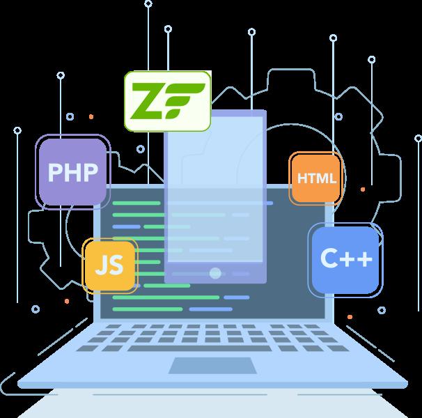 Hire PHP Zend developer | Hire Dedicated Zend Certified