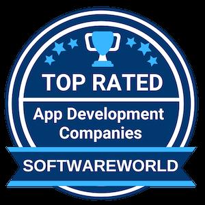 customer software image