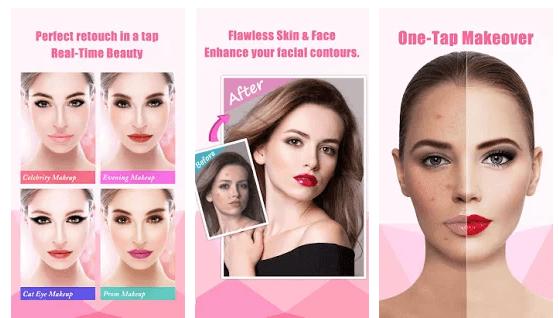 InstaBeauty Makeup Selfie Cam Apps on Google Play