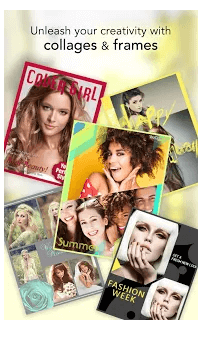 collageYouCam Perfect Best Selfie Photo Editor Apps on Google Play