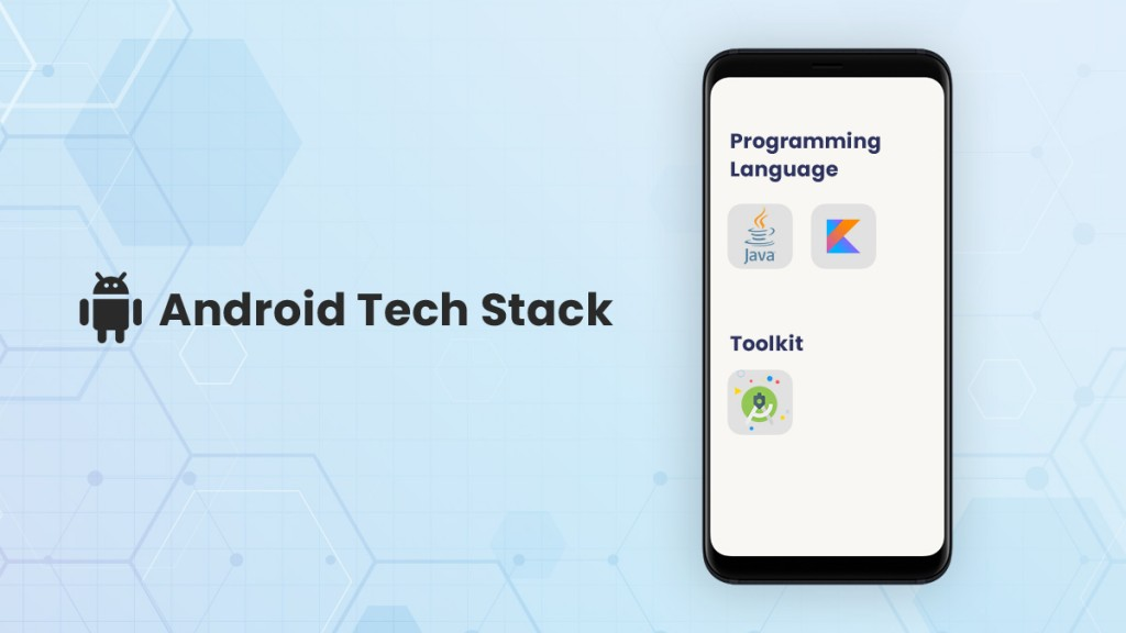 Android Tech Stack