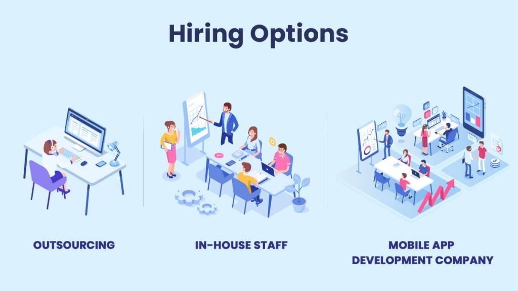 hiring option